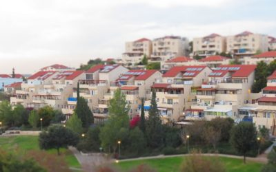 Why invest in Real Estate in Israel?